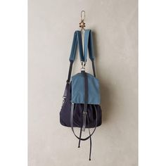 Kate Sheridan Borough Market Rucksack ($248) ❤ liked on Polyvore