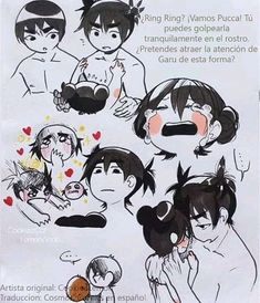 Anime Couples Manga, Cute Anime Couples, Drawing Reference Poses, Art Reference, Anime Love, Cartoon As Anime, Happy Tree Friends, Cartoon Crossovers, Cute Comics