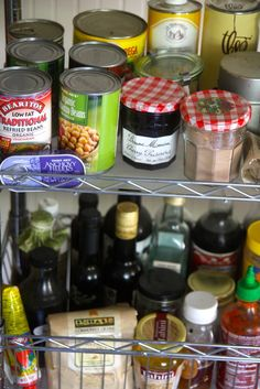 10 Non-Essential Pantry Items That Are Still Really Fun to Have Around!