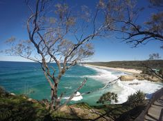 Stradbroke Island, Queensland, Australia Stradbroke Island, Queensland Australia, Places To Visit, Water, Travel, Outdoor, Water Water, Aqua, Viajes