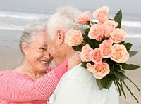 Puzzled About Dating After 50?  Our relationship expert answers your questions.