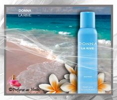 Perfume Donna La Rive, Contratipo do Perfume Light Blue [ Perfume Light Blue, La Rive Woman, Dolce E Gabbana, Deodorant, Shampoo, Personal Care, Bottle, Blog, Women