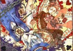 Break & Reim /Pandora Hearts/