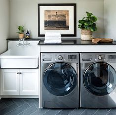 50 Beautiful and Functional Laundry Room Design Ideas Laundry room decor Small laundry room ideas Laundry room makeover Laundry room cabinets Laundry room shelves Laundry closet ideas Pedestals Stairs Shape Renters Boiler Basement Laundry, Farmhouse Laundry Room, Small Laundry Rooms, Laundry Room Design, Laundry In Bathroom, Bathroom Plumbing, Compact Laundry, Farmhouse Kitchens, Small Laundry Sink