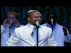 My Life, My Love, My All - Kirk Franklin- contemporary gospel