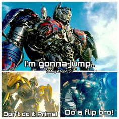 Megatron sounds like my mother xD Transformers Prime Bumblebee, Transformers Memes, Transformers Characters, Transformers Autobots, Michael Bay, Optimus Prime, Funny Memes, Hilarious, Pula