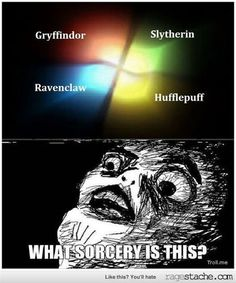 Anaconda, Gryffindor, and Harry Potter: Gryffindor Slytherin Ravenclaw Hufflepuf… - Hogwarts Harry Potter Puns, Harry Potter Always Quote, Desenhos Harry Potter, Drarry, Dramione, Funny Pictures, Funny Memes, Funny Quotes, Life Quotes