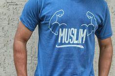 Islamic tshirt