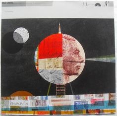 ART SKOOL DAMAGE : Christian Montone: Vinyl Therapy: Young The Giant (2011)