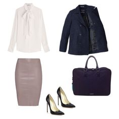 Lawyers Outfit