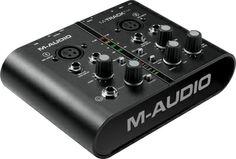 M-Audio M-Track Plus