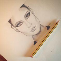Disegno. Drawing. Matita