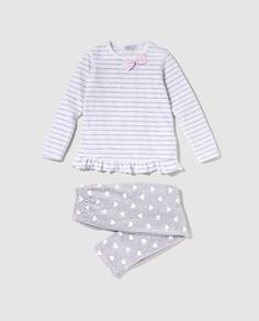 Pyjamas, Pjs, Little Girl Fashion, Kids Fashion, Baby & Toddler Clothing, My Princess, Kids House, Kids And Parenting, Baby Dress