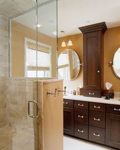 Chestnut Hill - traditional - bathroom - boston - Ana Donohue Interiors Best Interior Design Projects in Boston, MA. Best interior designers. Interior design Projects USA #boston  #bostoninteriordesign #moderninteriordesign #bestinteriordesigners