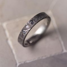 Unique Silver Rings, Silver Wedding Rings, Wedding Rings For Women, Silver Jewelry, Silver Rings Handmade, Vintage Silver Rings, Ear Jewelry, Wedding Bands, Jewlery