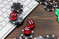 Traditional casino games still dominating online gambling sites