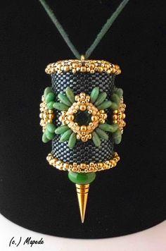 MAPEDE ...Marion´s PerlenDesigns...: Verzierte Weinkorken...decorated wine corks...