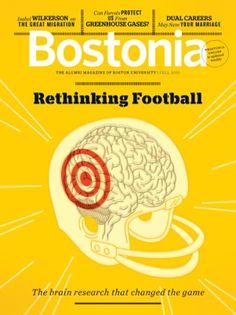 Ronn Campisi Design Boston University