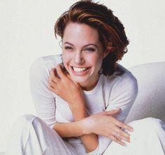 angelina jolie w latach 90 - Szukaj w Google