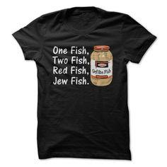 One Fish, Two Fish, Red Fish, Jew Fish