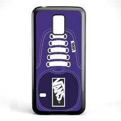Blue Vans Shoe TATUM-1962 Samsung Phonecase Cover Samsung Galaxy S3 Mini Galaxy S4 Mini Galaxy S5 Mini
