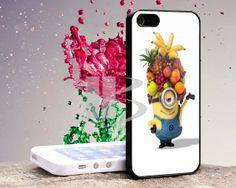 #iphone #case #cover #protector #iphone_case #plastic #design #custom #funny #cute #minions_cute