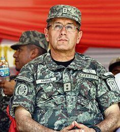 E-mails revelan un presunto acuerdo para absolver a militar   LaRepublica.pe