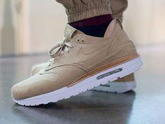 Nike Air Max 1 SP Royal Linen - @rich3dee