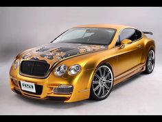 26 Best Bentley Cars Images On Pinterest Autos Car Wallpapers And