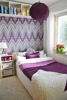 cute teen's room