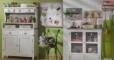 Ideas cómo #organizar la #cocina #detalles #decoracion #orden