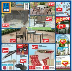 Great Deals At Aldi This Week!