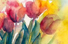 Know About Watercolor Artwork