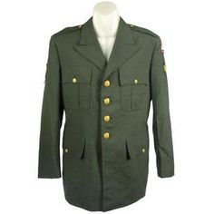 Military jackets & coats for sale. Shop army jackets including military surplus, vintage & tactical jackets for men & women online or in-store today! M65 Jacket, Combat Jacket, Vintage Coat, Vintage Jacket, Jacket Dress, Suit Jacket, Air Force Jacket, Military Jackets, Cold Weather Gear