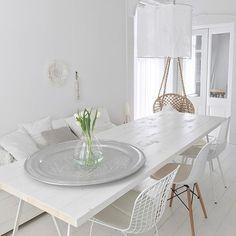 N E W W E E K. 🌿 - nog vier nachtjes, en dan is de bruiloft van mijn grote zus al, spannend! gisteren hebben we de laatste check gedaan, het word prachtig! 👰🏼🤵🏾 Fijne nieuwe week allemaal! Happy monday X #new #newweek #style #fresh #whitehome #whitehome #whitehouse #whiteliving #whitedinner #dining #diningroom #diningtable #inpiration #inspiratie #inspire