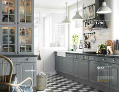 Cuisine Ikea : consultez ici le catalogue cuisine Ikea - Côté Maison