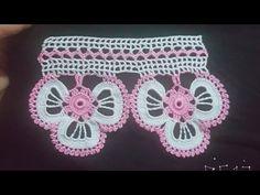 Havlu kenarı örnekleri yapılışlarıyla güzel motifli bir örnek. Çeyizlik havlu kenarı arayanlar için, farklı modeller arayanlar için zarif bir model. Havlu