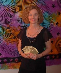 Tarot Card Readings and Event Entertainment