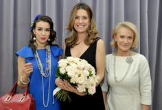 Tara Jarmon Officiel EVENT (11.02.2014) with the designer Tara Jarmon & Dorota Soszyńska
