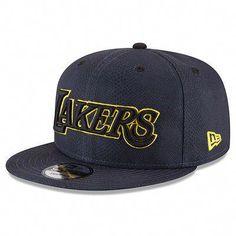 Men s Los Angeles Lakers New Era Gray NBA City Series Original Fit 9FIFTY  Snapback Adjustable Hat 2895ca8b4