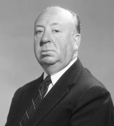 1973 GRAND MASTER: Alfred Hitchcock