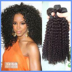 Online Shop Mongolian kinky curly virgin hair,3 pcs/a lot ,grade 5A,100% human hair Weaves Hair Xo Xo Products Cheap price freeshipping Aliexpress Mobile