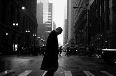 """Headways"" - Jason Martini - Chicago Street Photography"