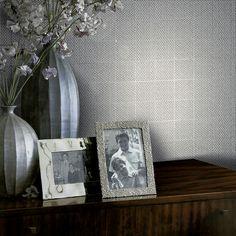 Swarosk Mosaico 29x29cm Silver