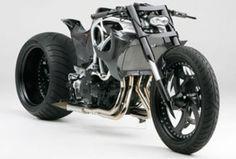 Serpent Custom bike