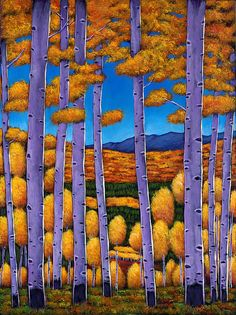 Check out this Jonathan Harris ! http://fineartamerica.com/featured/aspen-country-ii-johnathan-harris.html