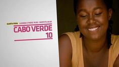 """Hoje é o dia de mais um """"CaboVerde10"""" não perca a oportunidade de ver os ultimos hits de Caboverde!As 18h Lisboa,19h Luanda/Paris e 20h Maputo.#tracetoca #apaixaodamusica #caboverde10 #hits"""