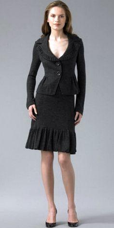 Women's Suits | women suits (1) | Women's Fashion | Pinterest ...