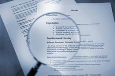 Stop Screwing Up Your Job Search In These Ten Ways - Yahoo! Finance
