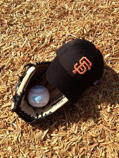 Kids T-Ball San Francisco Giants